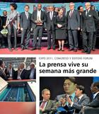 WAN-IFRA Magazine 11/12.2011: Resumen de la Semana Internacional del Periódico